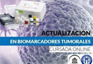 Biomarcadores tumorales