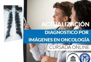 Diagnóstico x imágenes en oncología Rol PET-TC