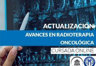 Avances en radioterapia oncológica