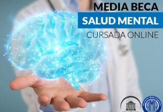 Media Beca de Actualización en Salud Mental