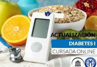 Avances en Diabetes I
