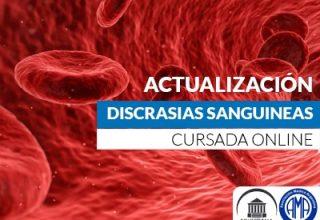 Discrasias Sanguíneas
