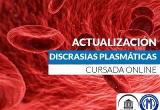Discrasias Plasmáticas