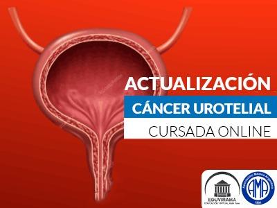Avances en cáncer urotelial