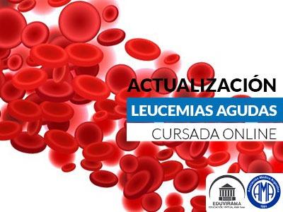 Avances en Leucemias agudas