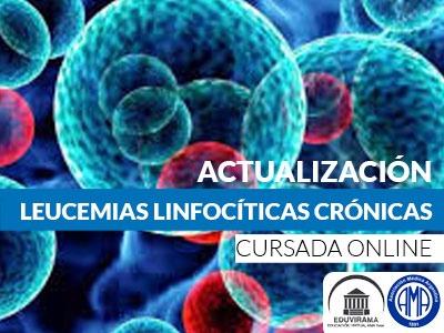 Leucemias linfocíticas crónicas