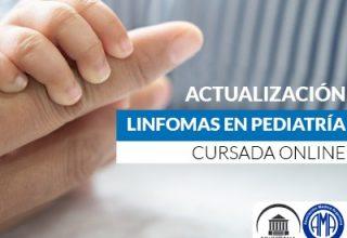 Linfomas en pediatria