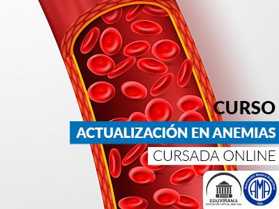 Actualización en Anemias