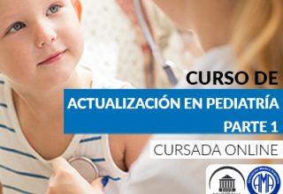 Actualización en Pediatría – parte 1
