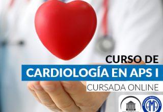 Cardiología en APS – parte 1