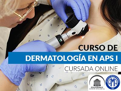Dermatología en APS