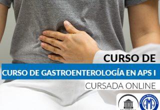 Gastroenterología en APS