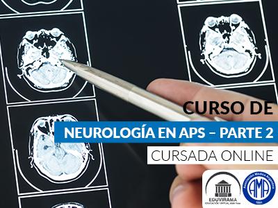 Neurología en APS – parte 2
