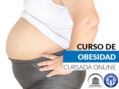 Obesidad y Abordaje Nutricional
