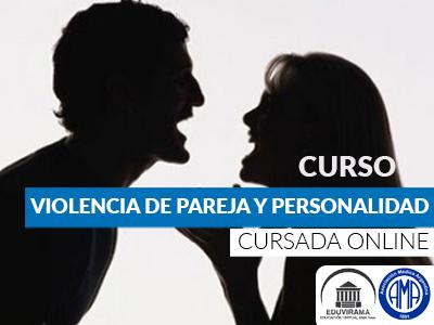 Violencia de pareja y personalidad