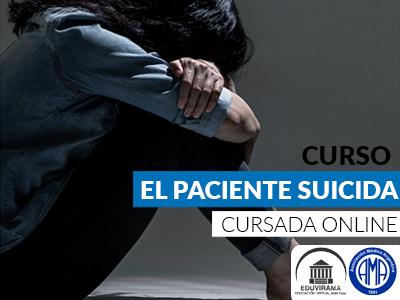 El Paciente Suicida