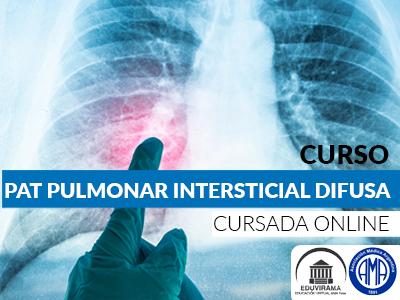 Patologia Pulmonar Intersticial Difusa