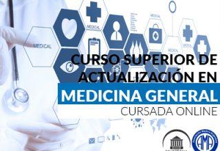 Curso Superior de  Actualización en Medicina General
