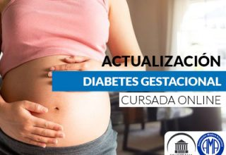 Diabetes gestacional
