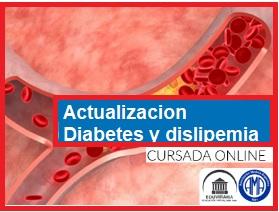 diabetes y dislipemia