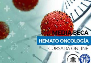 Media beca de actualización en Oncohematología