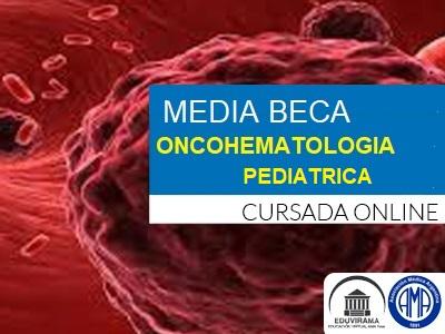 Actualización en Oncohematología pediátrica