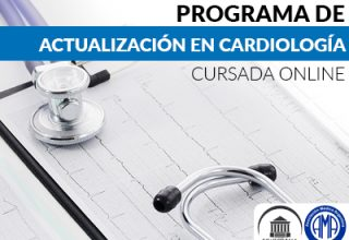 Programa de Actualización en Cardiología
