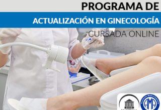 Programa de Actualización en Ginecología