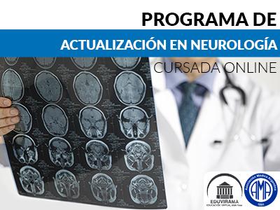 Programa de Actualización en Neurología
