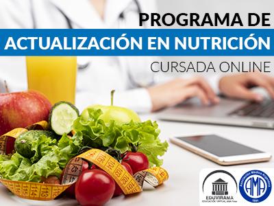 programadeactualizacionennutricion