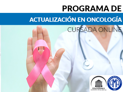 Programa de Actualización en Oncología
